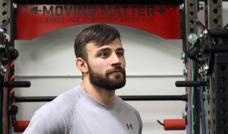 Personal Fitness Trainer Matt Marino