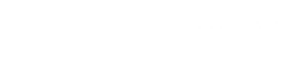 Moving Matter Fitness Logo